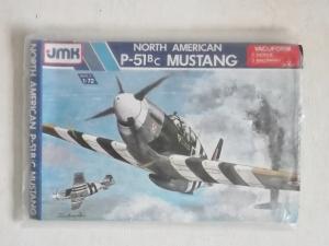 JMK 1/72 P-51B/C MUSTANG
