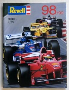 REVELL  REVELL 1998/99