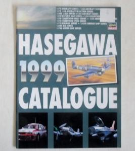 HASEGAWA  HASEGAWA 1999