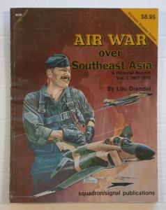 CHEAP BOOKS  ZB635 6036 AIR WAR OVER SOUTH EAST ASIA