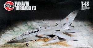 AIRFIX 1/48 09175 PANAVIA TORNADO F3