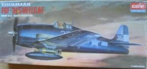 1/72 2121 F6F-3/5 HELLCAT