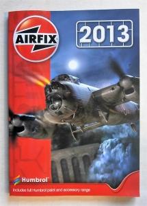 AIRFIX  AIRFIX 2013
