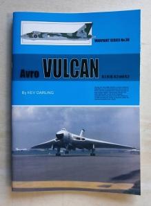 WARPAINT  030. AVRO VULCAN B.1 B.1A B.2   K.2