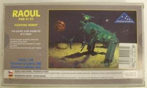 ANDROMEDA 1/35 003 RAOUL FFR-VI 51