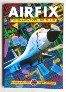 AIRFIX  AIRFIX 1984