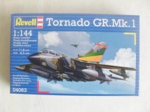 REVELL 1/144 04063 TORNADO GR.Mk.1