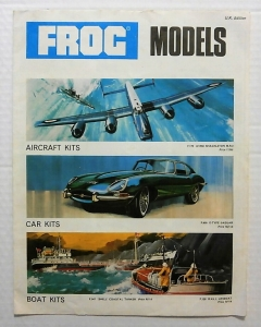 FROG  FROG 1968
