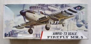 AIRFIX 1/72 298 FIREFLY Mk.5