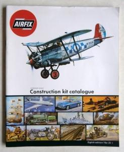 AIRFIX  8th Edition