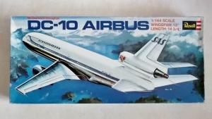 REVELL 1/144 H119 DC-10 AIRBUS SCANDINAVIAN