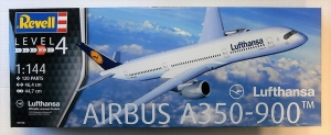 REVELL 1/144 03938 AIRBUS A350-900
