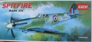 1/72 2130 SPITFIRE Mk.XIV