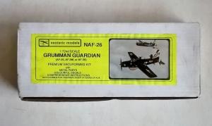 ESOTERIC 1/72 NAF-26 GRUMMAN GUARDIAN