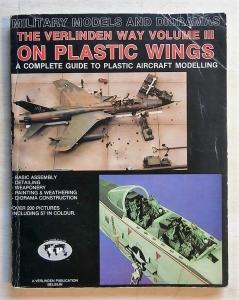 CHEAP BOOKS  ZB492 VERLINDEN WAY VOLUME III ON PLASTIC WINGS
