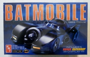 AMT 1/25 935 BATMOBILE