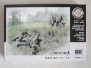 MASTERBOX 1/35 3572 CROSSROAD EASTERN FRONT WWII ERA