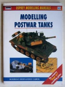 OSPREY MODELLING MANUALS  10. MODELLING POSTWAR TANKS