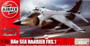 AIRFIX 1/48 05101 BAe SEA HARRIER FRS.1 FALKLANDS