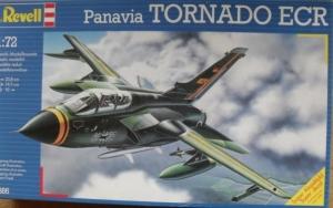 REVELL 1/72 4386 PANAVIA TORNADO ECR