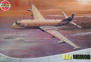 AIRFIX 1/72 12050 BAe NIMROD
