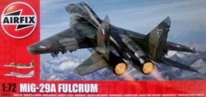 AIRFIX 1/72 04037 MiG-29A FULCRUM