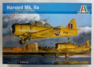 ITALERI 1/48 2736 HARVARD Mk.IIa