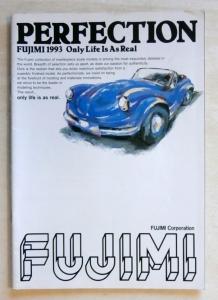 FUJIMI  FUJIMI 1993