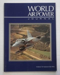 CHEAP BOOKS  ZB754 WORLD AIR POWER JOURNAL VOL 10 1992