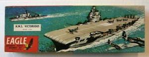 EAGLEWALL 1/1200 HMS VICTORIOUS