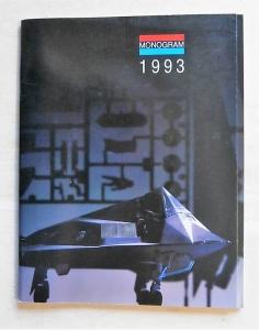 MONOGRAM  MONOGRAM 1993