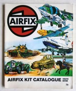 AIRFIX  12th Edition