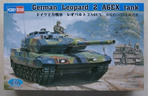 HOBBYBOSS 1/35 82403 GERMAN LEOPARD 2 A6EX
