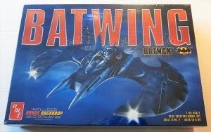 AMT 1/25 948 1989 BATMAN BATWING