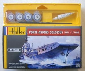 HELLER  49076 COLOSSUS 1/1600