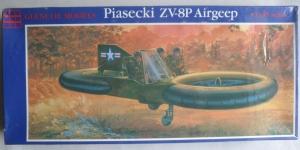 GLENCOE 1/35 05202 PIASECKI ZV-8P