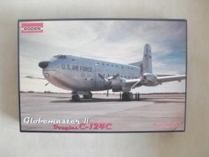 RODEN 1/144 311 DOUGLAS C-124C GLOBEMASTER II