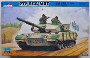HOBBYBOSS 1/35 82464 ZTZ 96A MBT