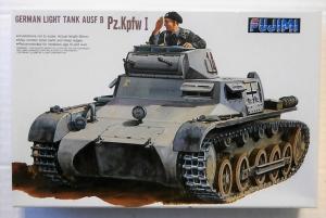 FUJIMI 1/76 76023 Pz.Kpfw I Ausf.B