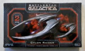 MOEBIUS 1/72 959 CYLON RAIDER