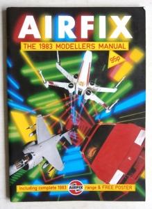 AIRFIX  AIRFIX 1983