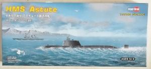 HOBBYBOSS 1/700 87022 HMS ASTUTE