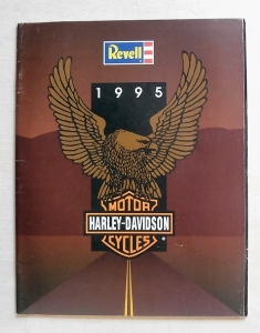 REVELL  REVELL 1995