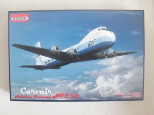 RODEN 1/144 305 CARVAIR ATL-98