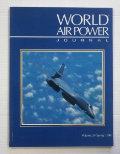 CHEAP BOOKS  ZB768 WORLD AIR POWER JOURNAL VOL 24 1996