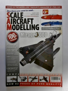 SCALE AIRCRAFT MODELLING  SAM VOLUME 33 ISSUE 05
