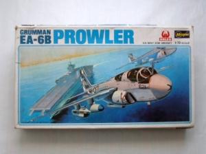 HASEGAWA 1/72 K14 GRUMMAN EA-6B PROWLER
