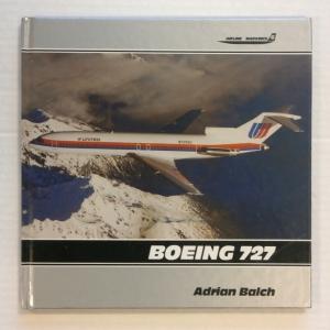 CHEAP BOOKS  ZB713 BOEING 727