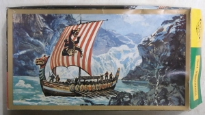 SMER  VIKING SHIP