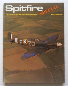 CHEAP BOOKS  ZB001 SPITFIRE SPECIAL